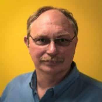 Andy Washburn