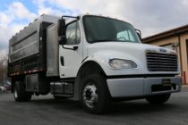 2008 Freightliner Chip Body Truck