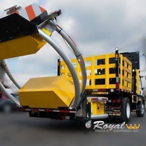 TMA Truck Financing