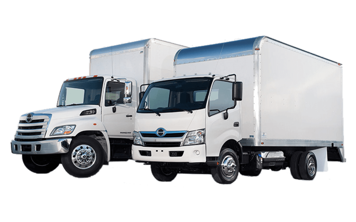 Box Truck Body Upfits
