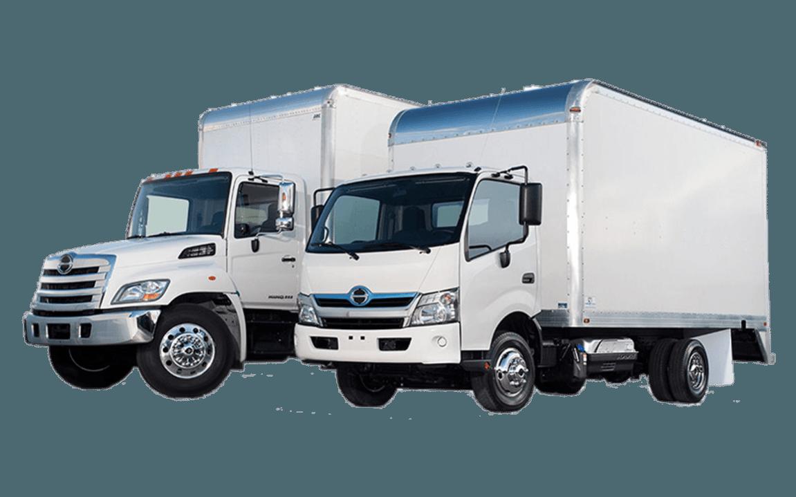 Box Truck Body Upfits