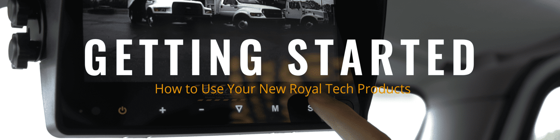 How to Use Royal Technology