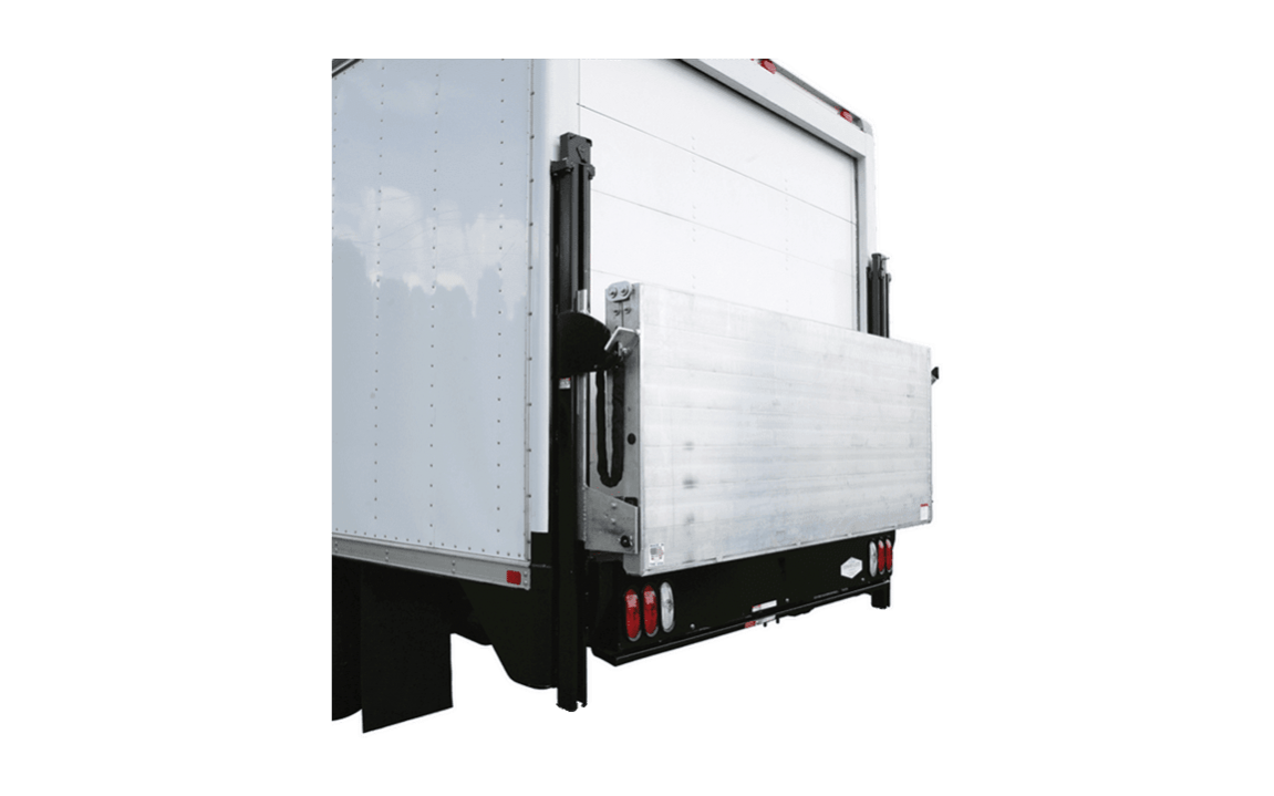 Liftgate Installations