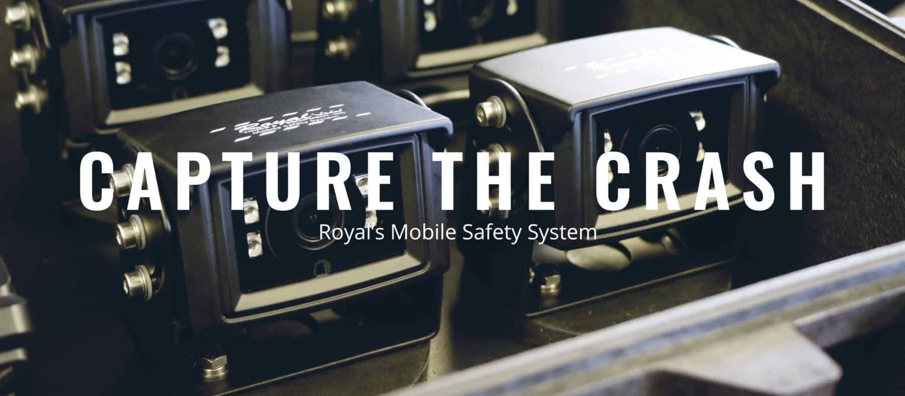 Mobile Safety System