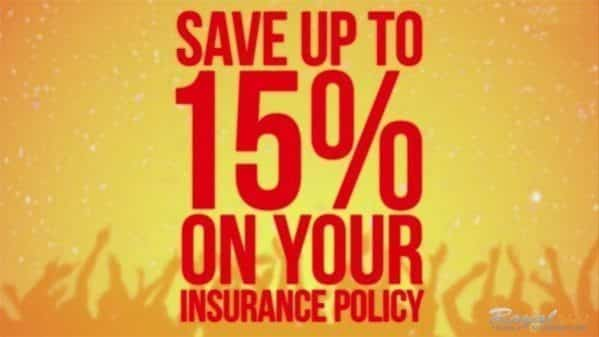 How to Save 15% on Insurance