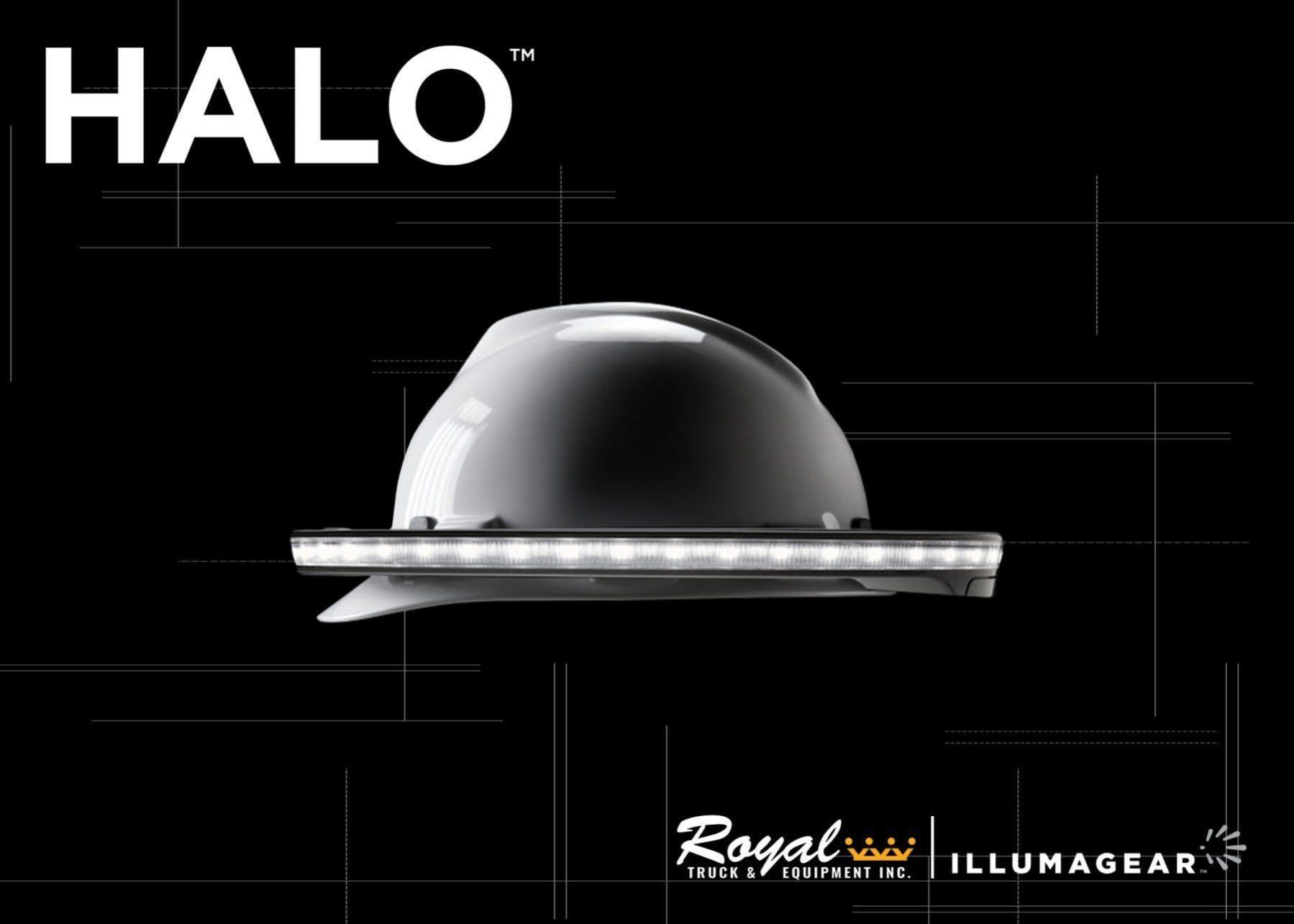 Illumagear Halo Personal Task Light Headlamp