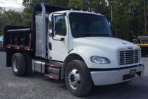 2009 Freightliner Dump Truck