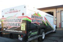 2004 Peterbilt 330 Battery Body