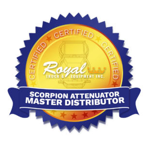Scorpion Attenuator Certified Distributor