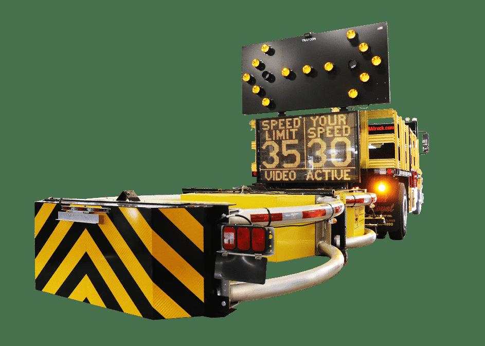 Royal TMA Truck