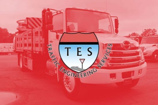 Traffic Engineering Services Attenuator Truck Rentals