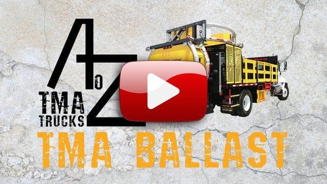 TMA Truck Ballast