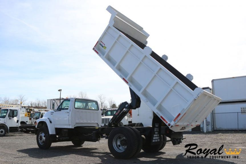 Royal Landscape Trucks for Sale