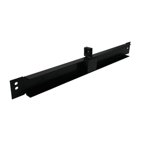 Arrow Board Cylinder Mount