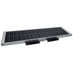 Arrow Board Solar Panel