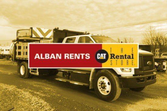 Alban Rents