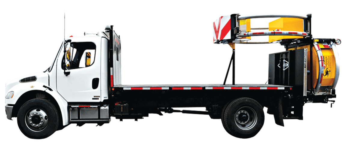 Royal Attenuator Trucks for Sale