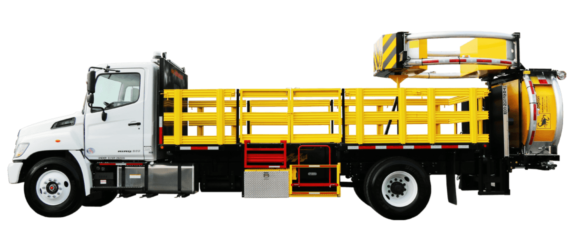 Royal TMA Trucks for Sale