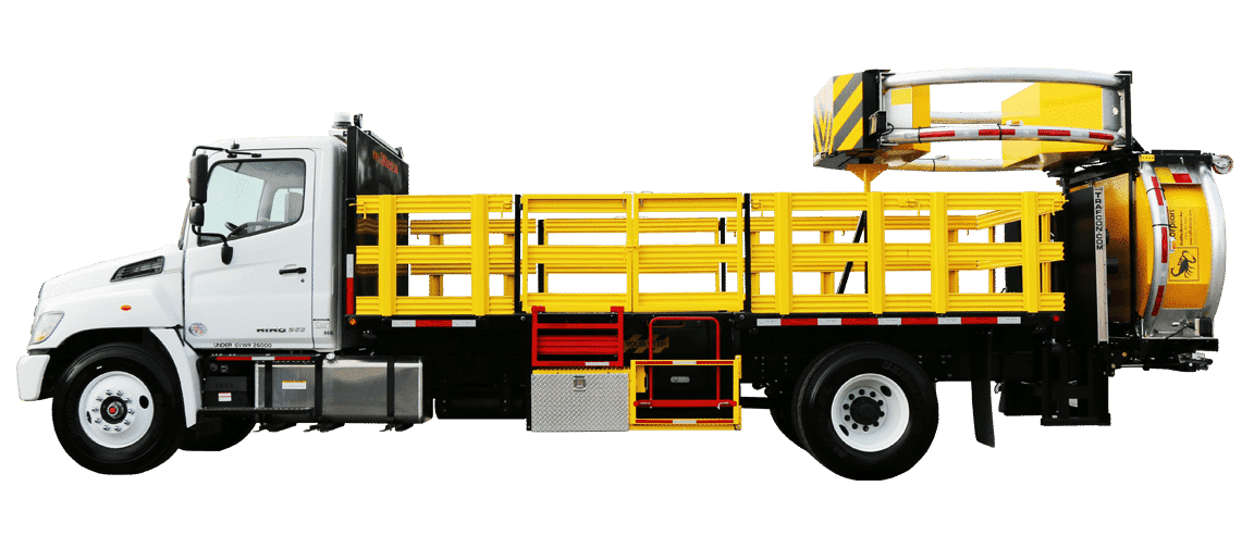 Royal TMA Trucks for Sale