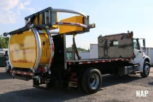 Freightliner M2 TMA Truck