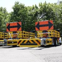 Royal Blade TMA Trucks