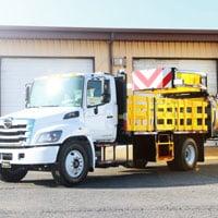 Royal TMA Trucks
