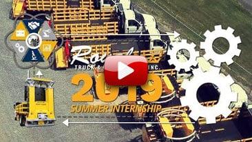 2019 Royal Internship Video