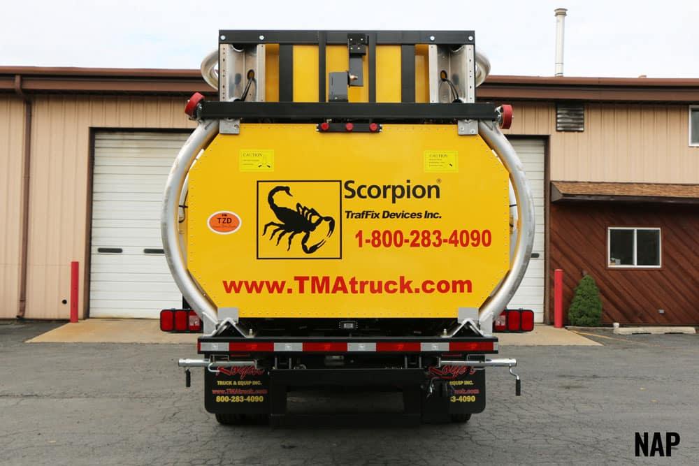 TL-3 Scorpion TMA FOR SALE