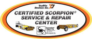 Royal Truck is a TrafFix Certified Service and Repair Center