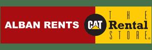 Alban Rents Crash Truck Rentals