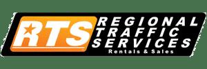 Texas First Rental TMA Trucks