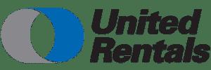United Rentals Attenuator Truck Rentals