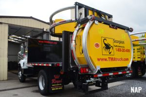 Royal GMC TMA Truck