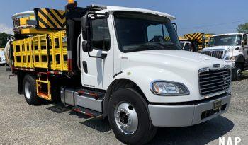 Royal Freightliner TMA Truck