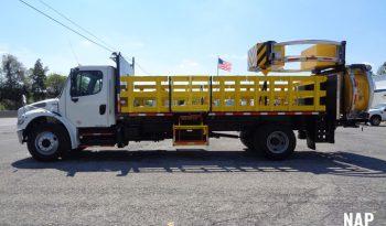 2015 Freightliner M2 18′ TMA3M