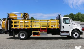 Freightliner TMA Truck