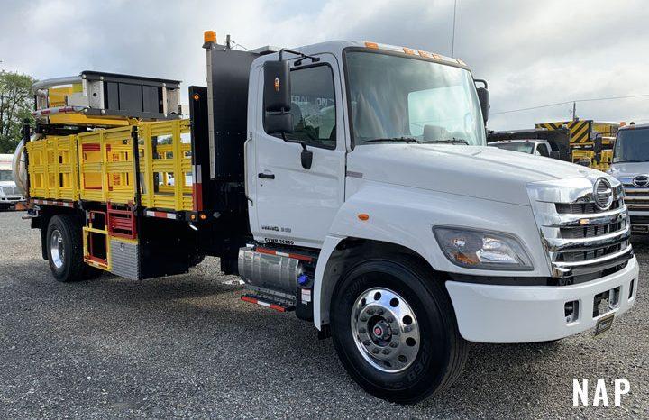 Royal 3 IN 1 TMA Truck