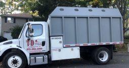 2012 Freightliner Cummins Diesel 14′ Forestry