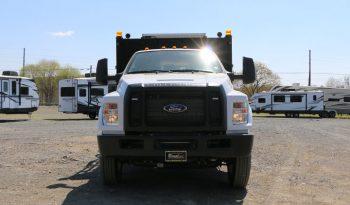 2022 Ford F750 15′ TMA3M full