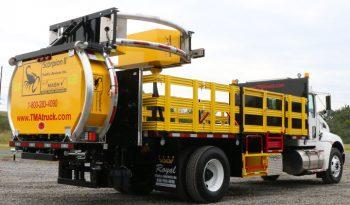 2022 Kenworth T270 18′ TMA4M full