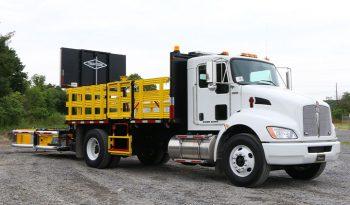 2022 Kenworth T270 15′ TMA3M full