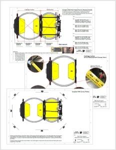 Scorpion TMA Post Impact Survey