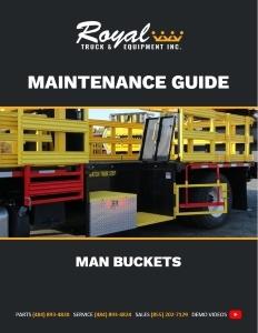 cover_Man Buckets Maintenance Guide