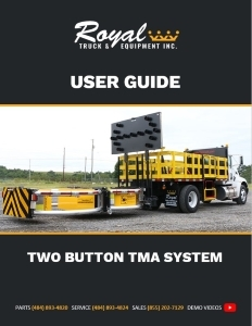 cover_Two Button TMA System User Guide