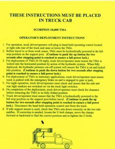 operators-deployment-checklist